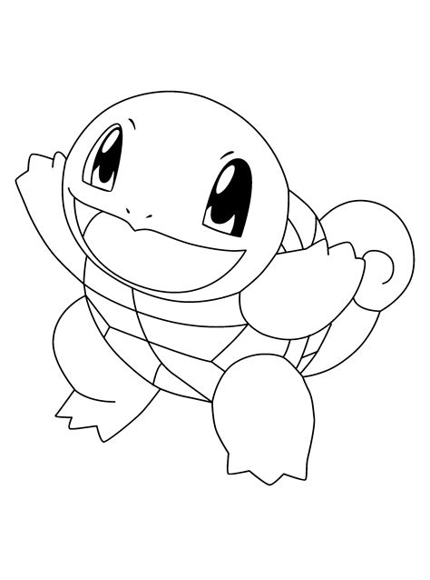 the gallery for gt baby squirtle coloring pages