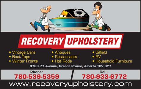 boat wraps grande prairie recovery upholstery grande prairie ab 9723 77 ave