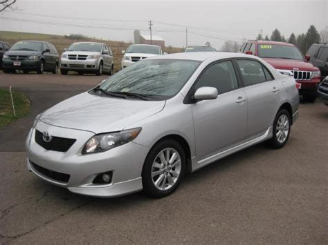 2009 toyota corolla xle value kelly blue book autos post
