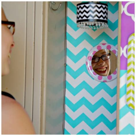 world s cutest locker with llz by lockerlookz 187 dollar store crafts