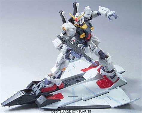 Btf G Defenser Flying Armor amiami character hobby shop hcm pro g box gundam mk ii complete set released