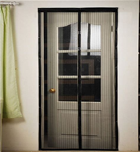 door mosquito curtain new arrival high quality summer mosquito door curtain fly