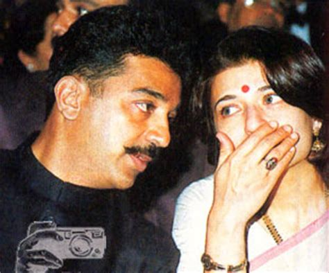 actor vani ganapathy kamal hassan reveals about failed marriage