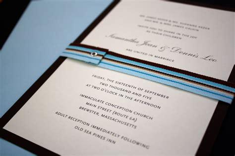 Wedding Invitation Giveaway - little birdie studio wedding invitation giveaway