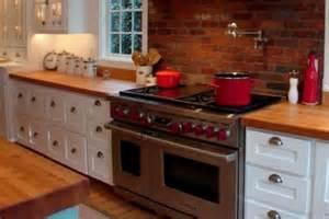 big leaf maple solid wood countertops modern kitchen