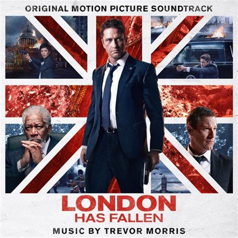 film fallen song london has fallen soundtrack announced film music reporter