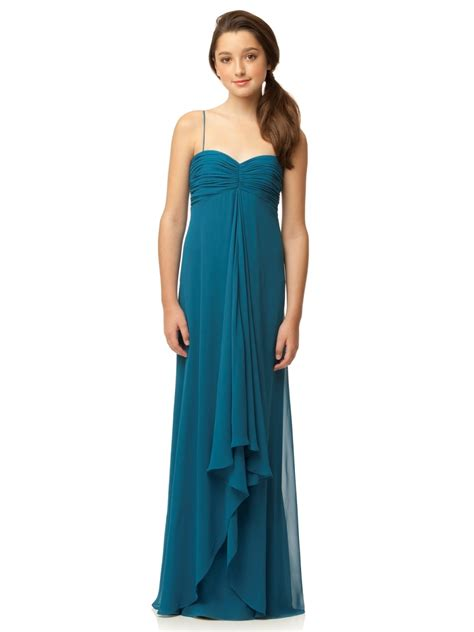 Junior Bridesmaid Dresses by Find Out More About Junior Bridesmaid Dresses Chiffon