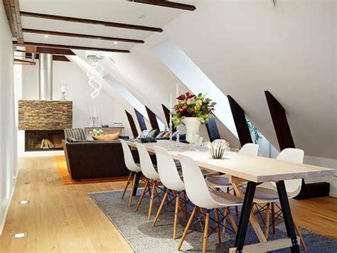 Wohnideen Esszimmer Wohnzimmer by 30 Kluge Wohnideen F 252 R Kleine Wohnung Archzine Net