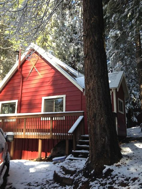 Pinecrest Ca Cabin Rentals by Cozy Pinecrest Strawberry Cabin Vrbo