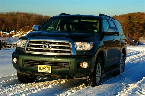Toyota Sequoia Diesel Toyota Sequoia Diesel Reviews Prices Ratings With