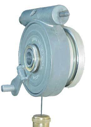 Magnetic Plumb Bob Reel mullan magnetic plumb bob reels