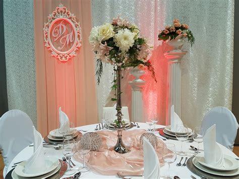 Hochzeit Deco by Apricot Hochzeitsdekoration Deko Point