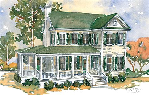 Lowcountry House Plans Southern Living House Plans Southern Living Low Country House Plans