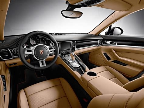 porsche panamera interior 2015 2016 porsche panamera edition release date and pricing