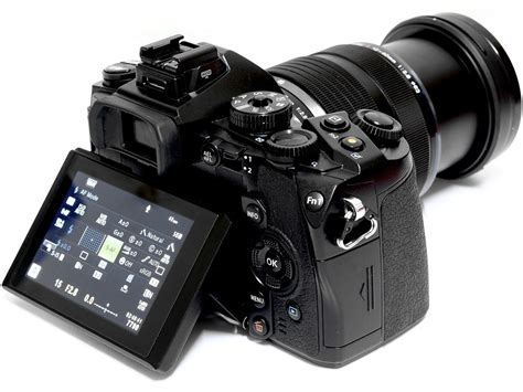 Kamera Olympus Om 1 robin wong olympus om d e m1 review introduction and high iso shooting