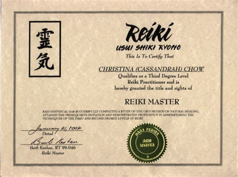 free reiki certificate download joy studio design