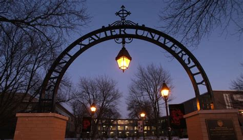 St Xavier Mba Chicago by 30 Great Small Colleges For A Counseling Degree Bachelor S