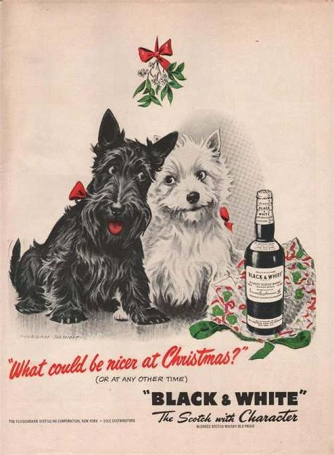 good christmas scotch vintage advertisements of the 1940s page 2