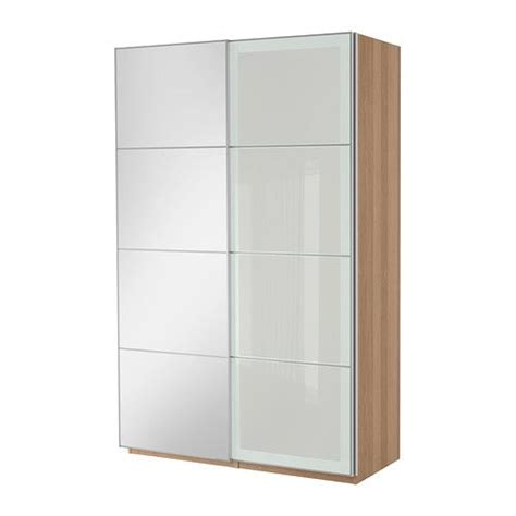 Pax Wardrobe With Sliding Doors by Pax Wardrobe With Sliding Doors Closets