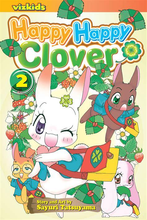 Happy Happy Clover Vol 3 happy happy clover vol 2 book by sayuri tatsuyama