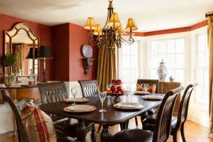 Room wall decor decorating ideas images in dining room traditional