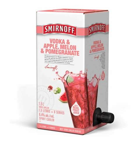 Goon Excellent M 68 17 best images about smirnoff mixed recipes on