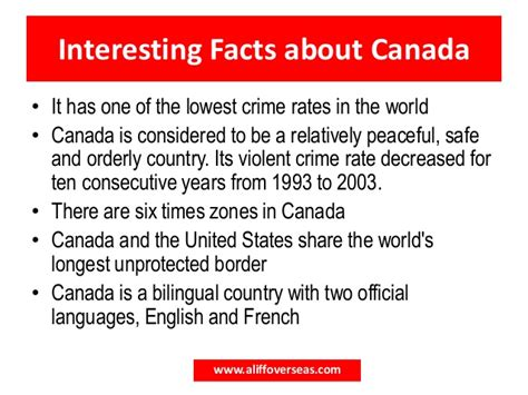 In Canada by Study In Canada