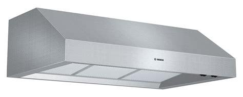 bosch under cabinet range hood bosch stainless steel under cabinet range hood