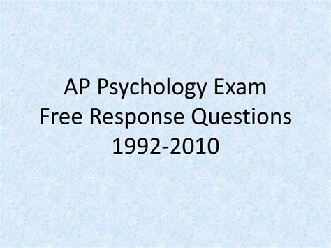 Ap Psychology ap psychology essay writing service