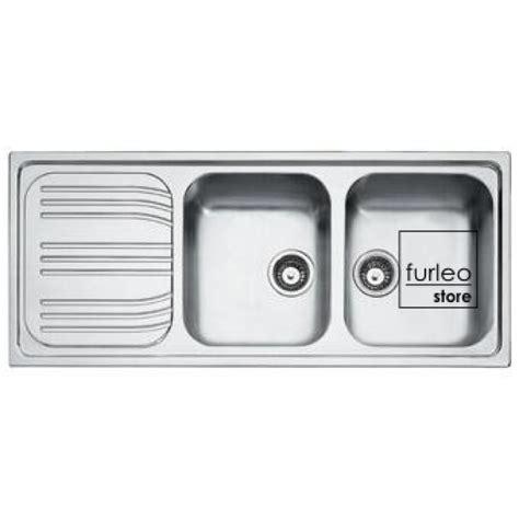 lavello franke acciaio franke lavello cucina radar acciaio inox 2 vasche