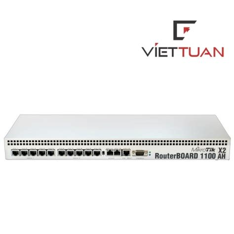 Router Mikrotik Rb1100ahx2