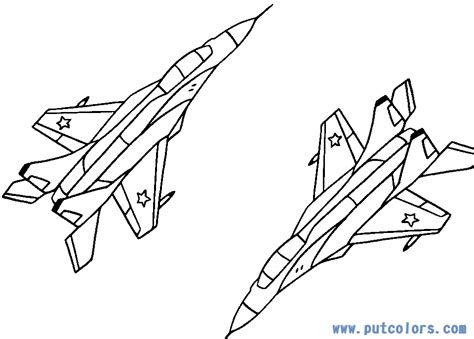 airplane coloring pages pdf jet airplane coloring pages az coloring pages
