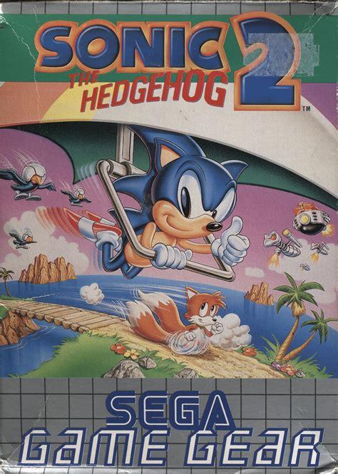 sonic  hedgehog  details launchbox games