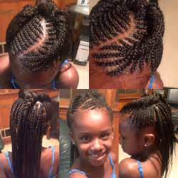 pictures of cornrows for black kids kid cornrow hairstyles 42lions com