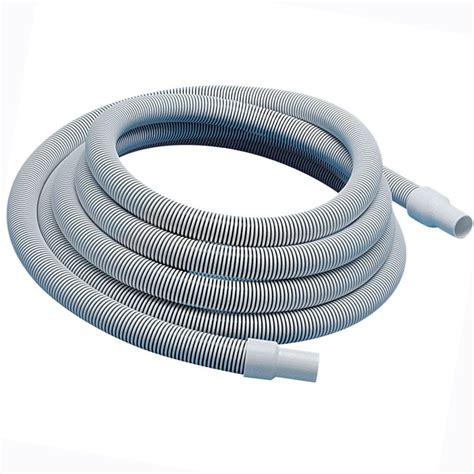 Pool Vaccum Hose 2 diameter commercial grade 35 ft swimming pool vacuum hose