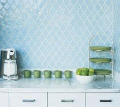 backsplash on moroccan tiles tile and marble