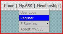 Sss Mat 2 Form by Republic Of The Philippines Social Security System Images