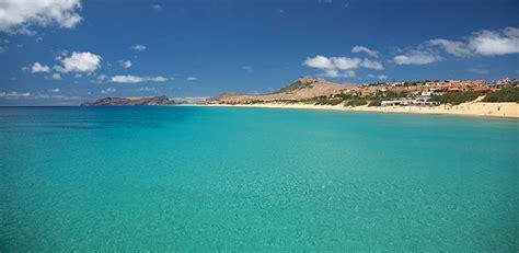 porto santo madeira plages de porto santo