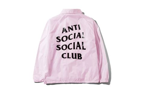 Tshirtkaos Anti Social Social Club anti social social club 2016 fall winter collection hypebeast