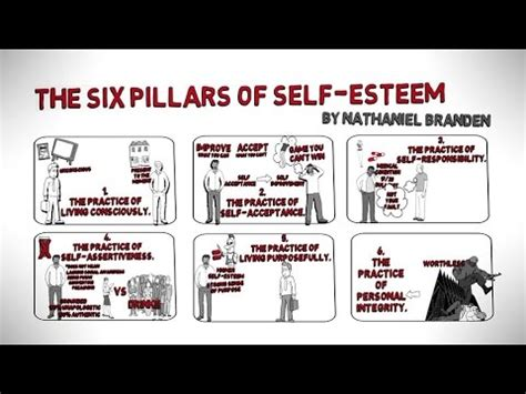 unmedicated the four pillars of wellness books quotes by barbara branden like success