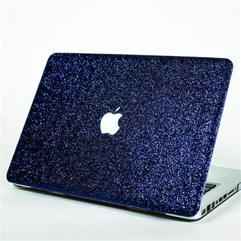 Macbook Air Pro Retina Display navy glitter macbook for macbook air macbook pro macbook pro with retina display