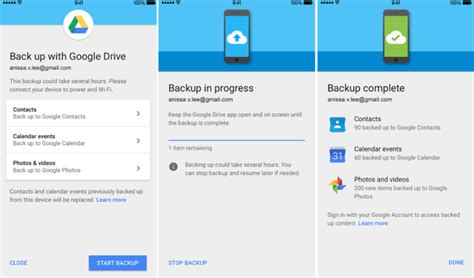should i switch from android to iphone you can now use drive to switch from iphone to android
