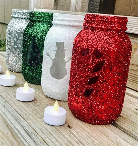 christmas home decor crafts best 25 diy christmas decorations ideas on pinterest