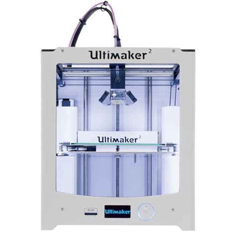 Printer 3d Ultimaker ultimaker 2 review 3dprintingforum org