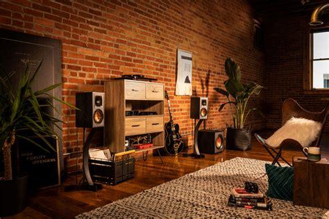 home audio stereo klipsch