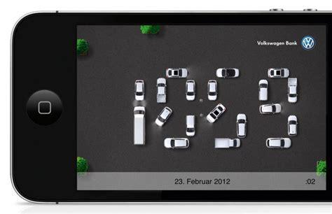 volkswagen bank hannover app design volkswagen bank gmbh grafikdesign hannover