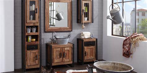 mobili da bagno rustici mobili arredo bagno etnici legno sconti on line su etnico