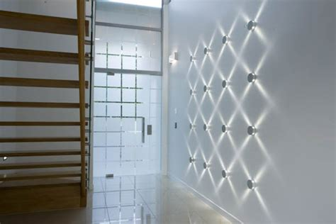 moderne wandbeleuchtung 20 kreative lichtgestaltungsideen mit wandleuchten freshouse