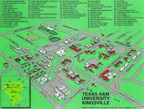 college college map u of m