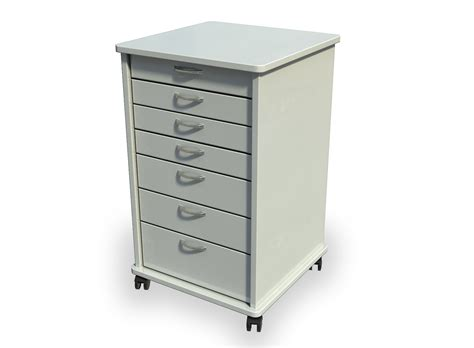 Dental Cabinet by Doctors Mobile Portable Dental Cabinet